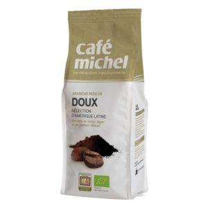 café melange doux moulu 250gr 1