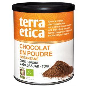 Cacao instané