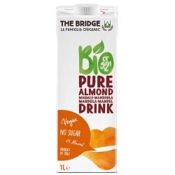 boisson amandes pure 1l the bridge1