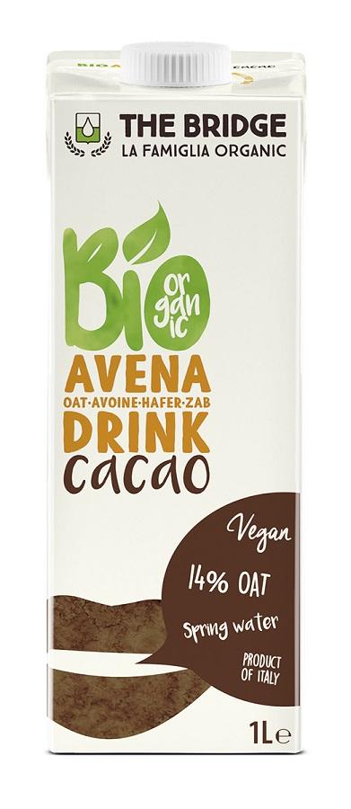 Boisson davoine cacao