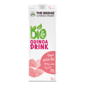 Boisson de riz quinoa 2