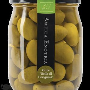 Olive Cerignola