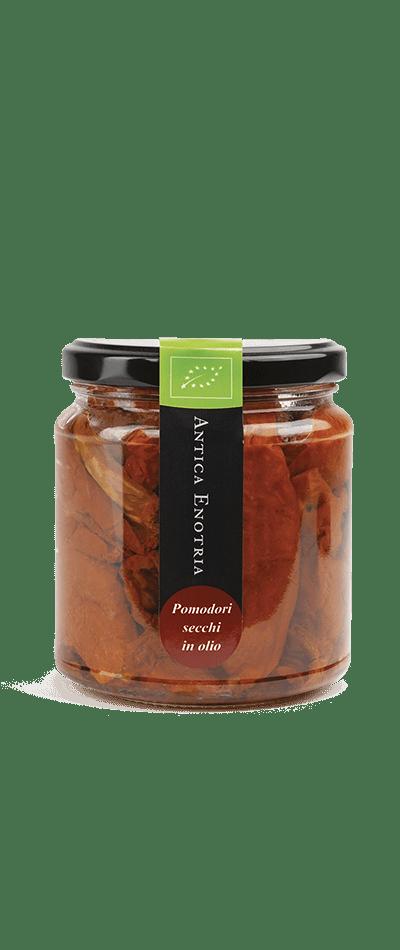 Tomates sechee