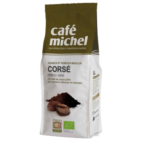 Cafe corse