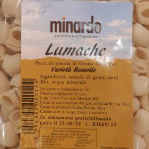 Lumache Minardo