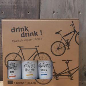 Coffret Drink Drink