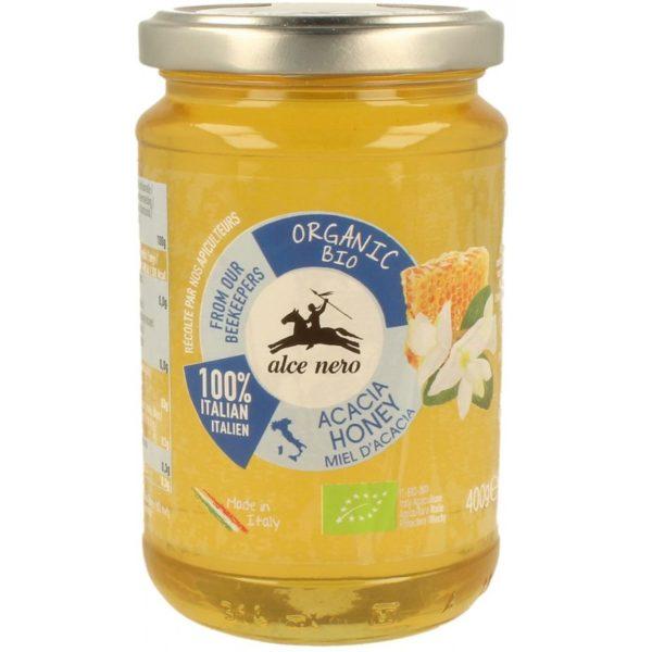 miel daccacia