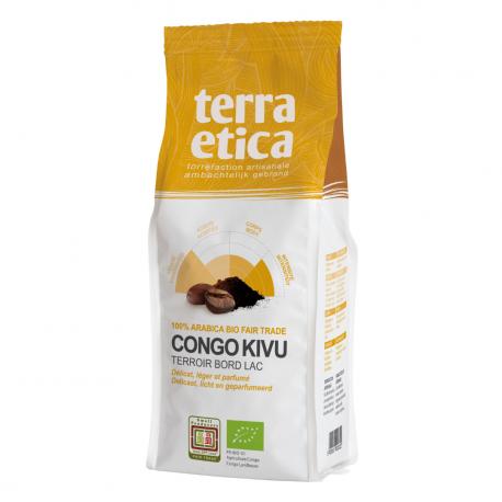 Cafe congo kivu