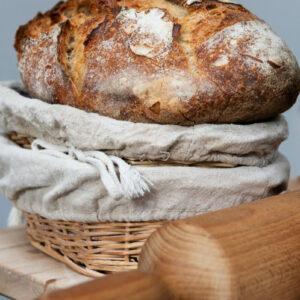 Boulangerie (uniquement pour les livraisons le mardi et vendredi)